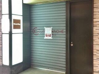 2020.5.12 JR大阪駅桜橋口(西口)宝くじ売場