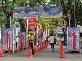 2017.7.18 大阪駅前第四ビル特設売場