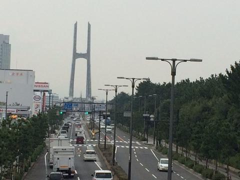 田尻町スカイブリッジ