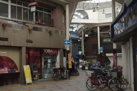 粉浜商店街街3