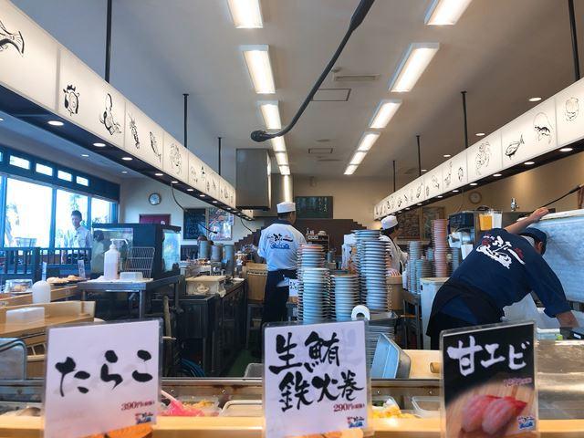 食べる順番とか関係ねぇわ@堺市東区 弥一