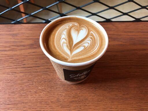 本日のCafe(2020/05/27)SCHOOL BUS COFFEE STOP MOTOMACHI スクールバス コーヒーストップ