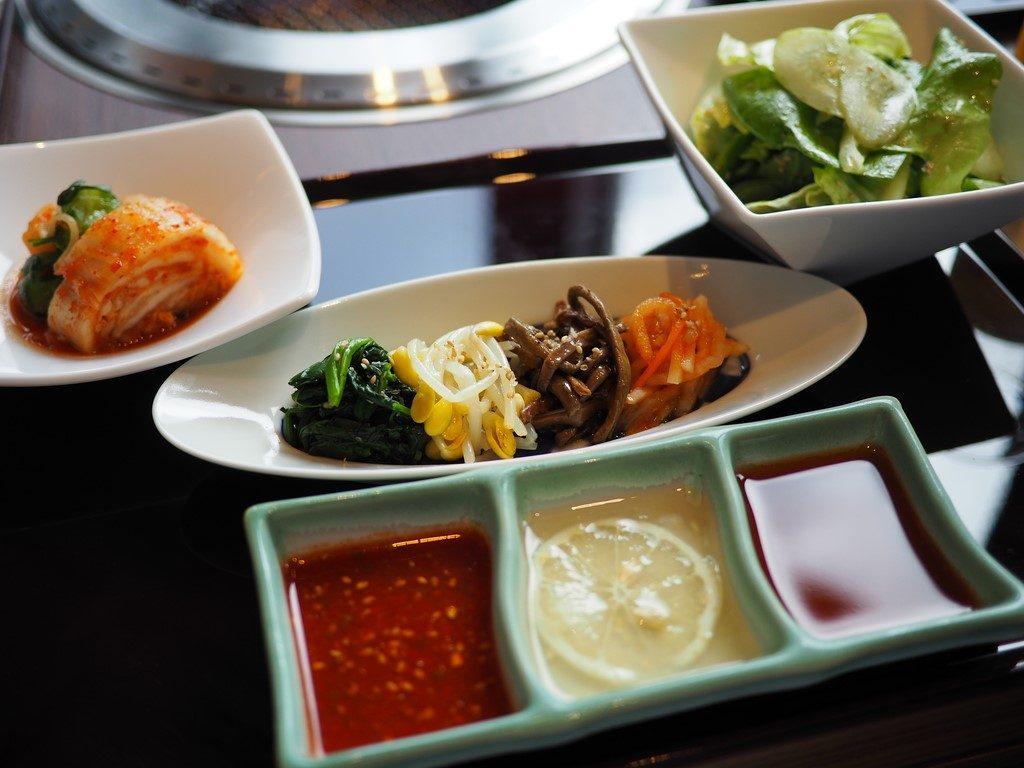 最高峰の味わいの焼肉を心地よいサービスとともに提供してくださる超一流焼肉店がミント神戸にオープン! 神戸市 「叙々苑 ミント神戸店」