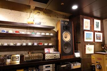 「カフェ・ド・ノール」 北海道・札幌・コーヒー専門店