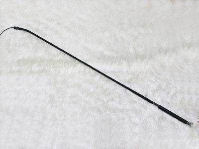 ゆかニューハーフ女王様 専用  調教道具 HIRO鞭 一本鞭