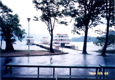 H080804-06十和田湖遊覧船