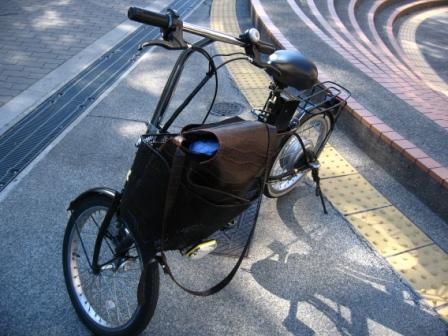 自転車の 福島市 自転車 事故 : 釣茶屋渚@北浜のビジネスマン ...