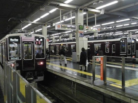 阪急8040F-4