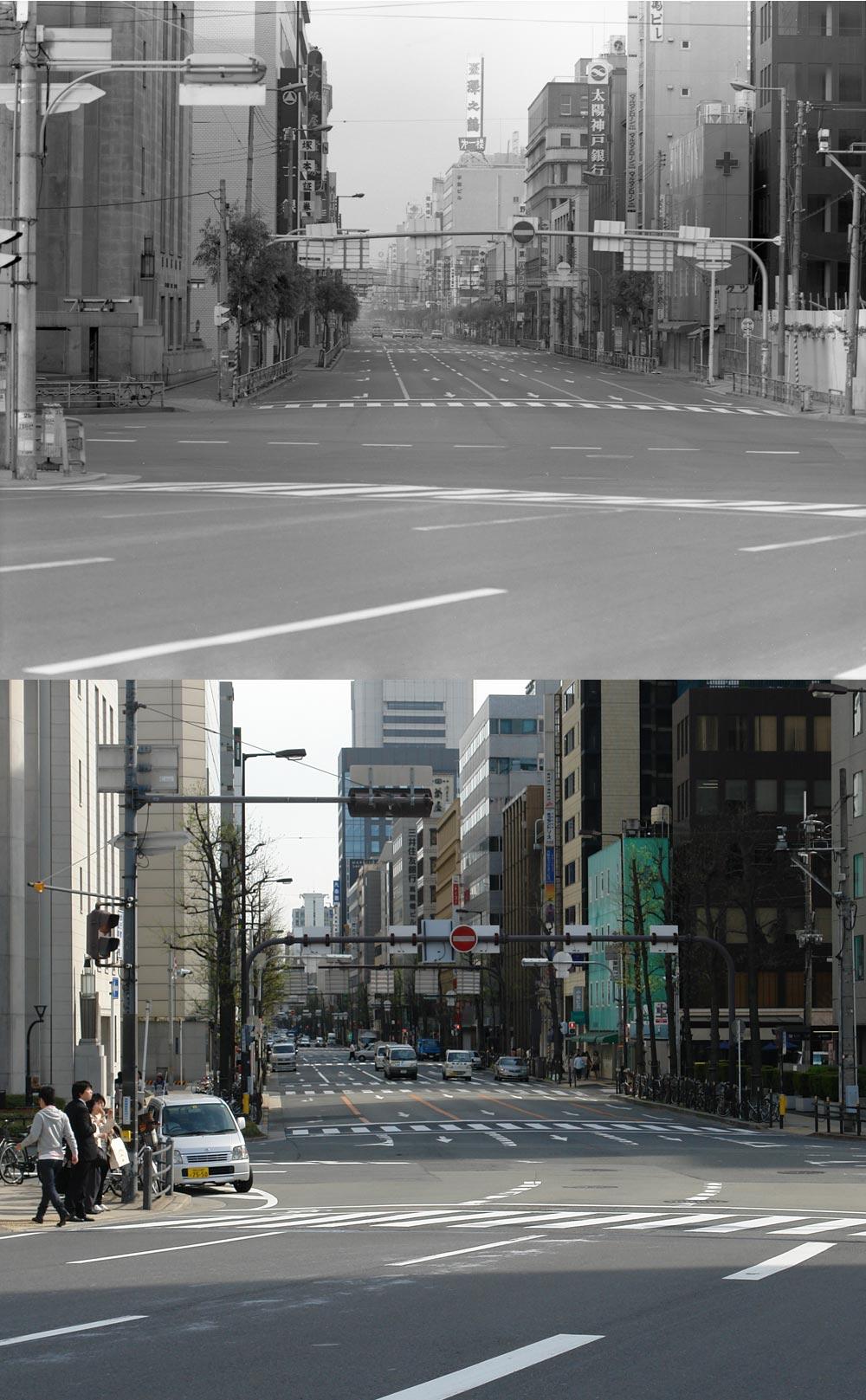 大阪を歩こう                        大阪ウォーカー