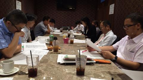 第3回経営会議