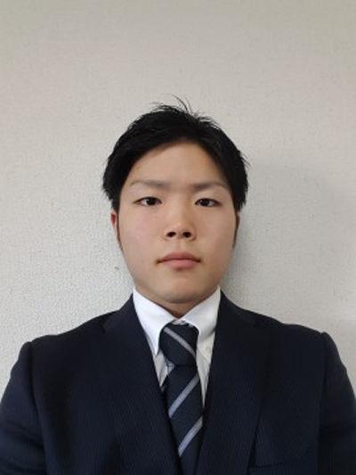 岡本飛竜選手