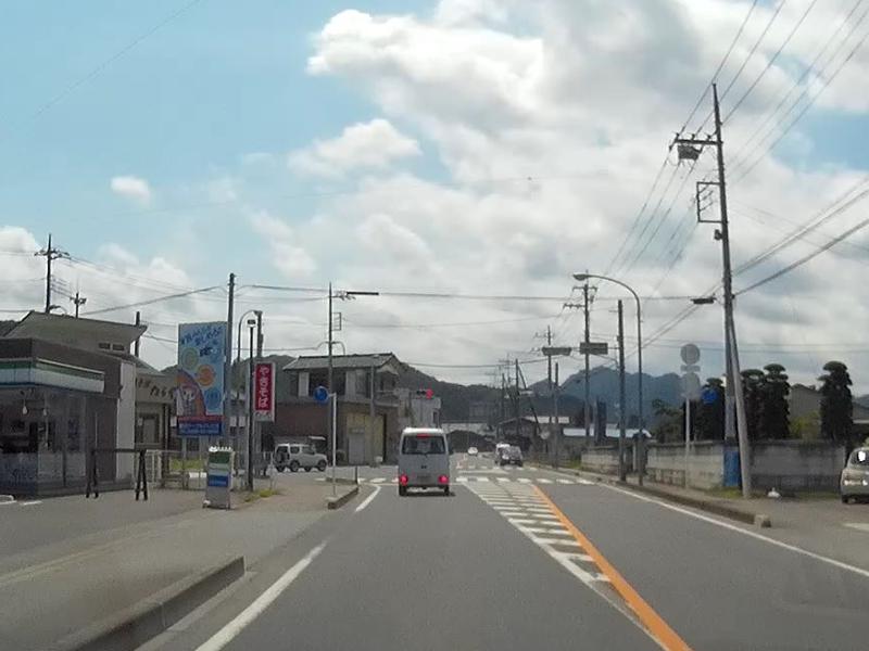 栃木県道15号鹿沼足尾線 : 個人...