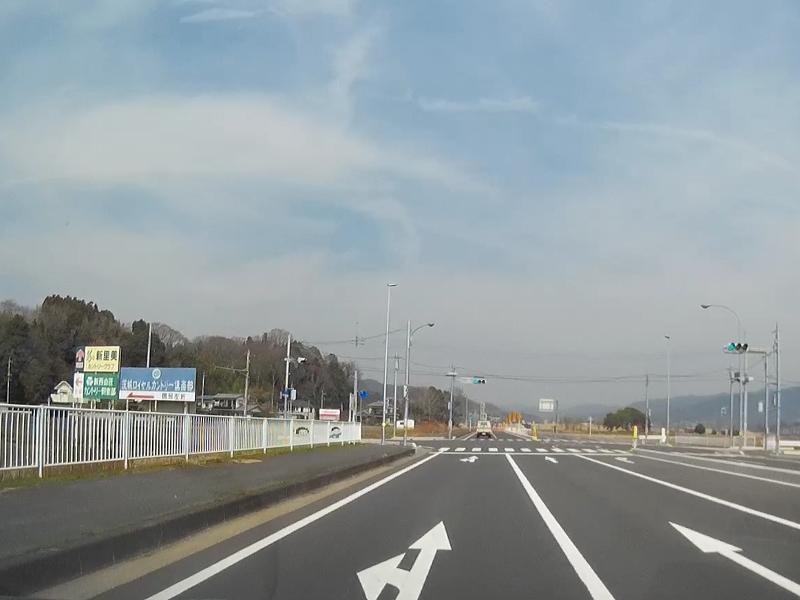 茨城県道・栃木県道29号常陸太田...