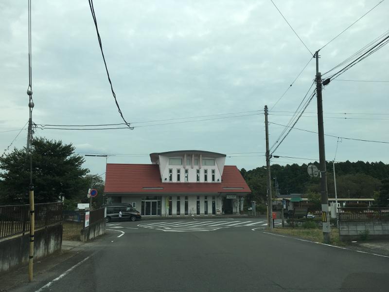 栃木県道106号久下田停車場線 : ...