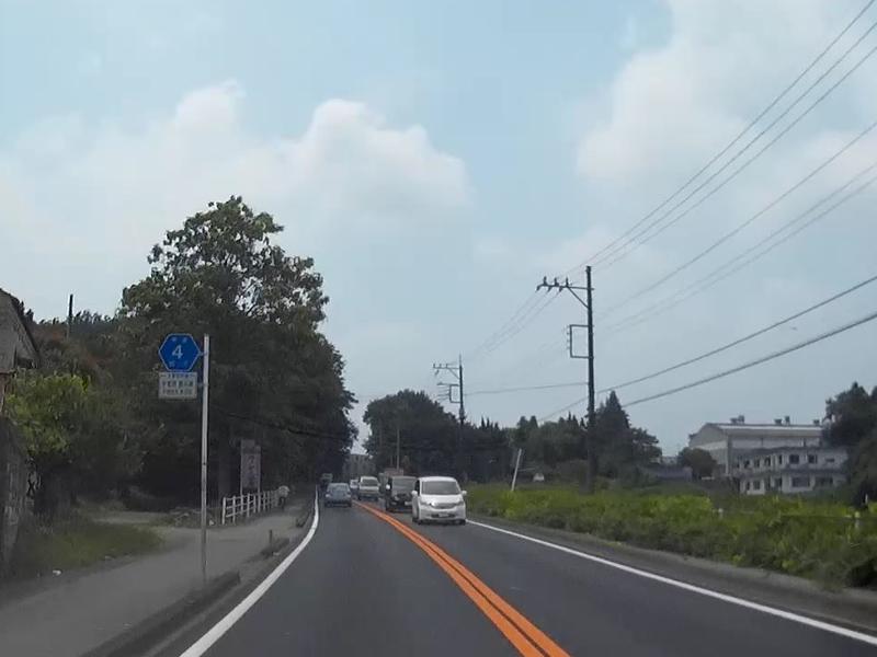 栃木県道4号宇都宮鹿沼線 : 個人...