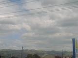 3月15日マリキナ・朝の空