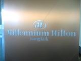 ミレニアム・ヒルトン