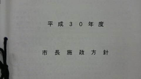 30年2月8日④