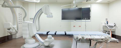公立陶生病院②