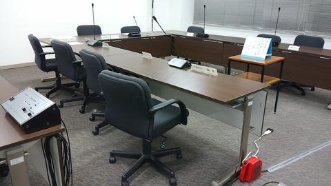 3月2日、予算委員会一日目