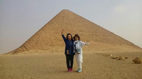 29年10月21日ピラミッド①