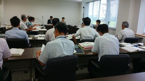 決算委員会②