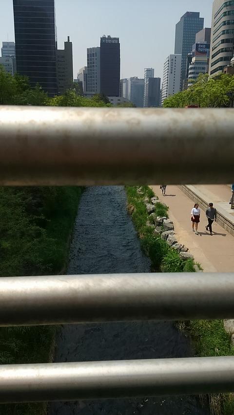 ソウル4月29日⑤