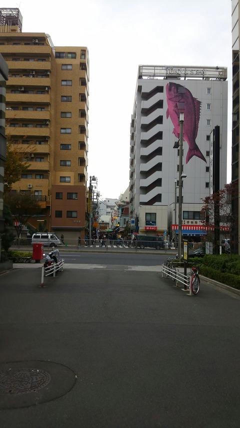 東京合宿①