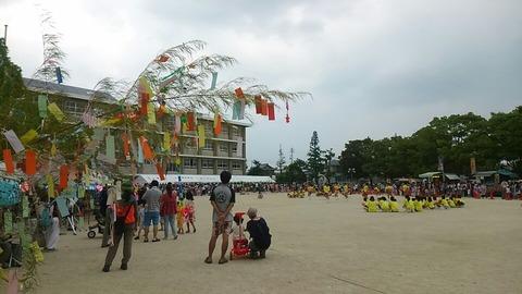 29年7月29日夏祭り②