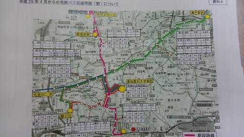 地域公共交通会議②
