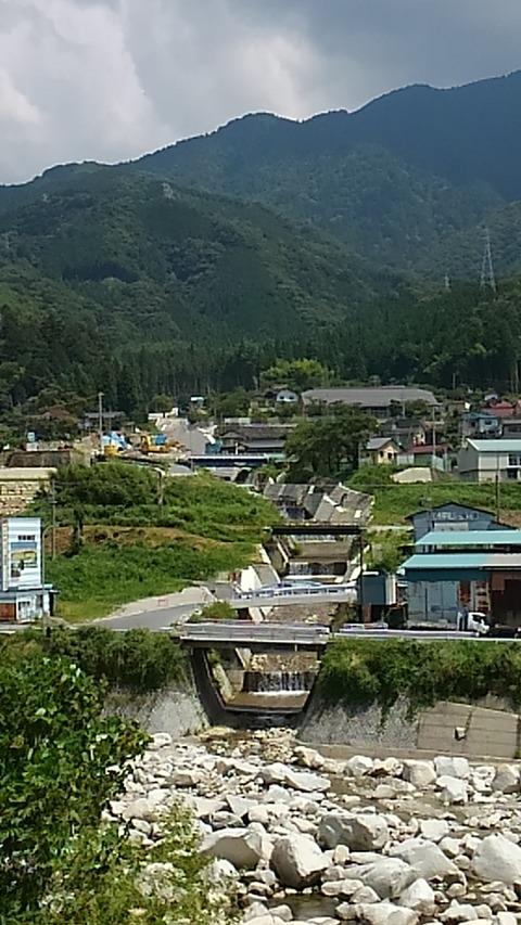 南木曽町④