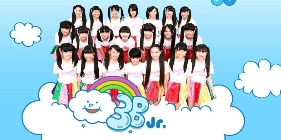 O 3B JUNIOR facebook