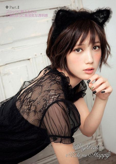 モダンヘアスタイル 30代芸能人髪型 : hairstyle-matome.blog.jp