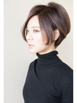 モダンヘアスタイル 吉瀬美智子 髪型 画像 : hairstyle-matome.blog.jp