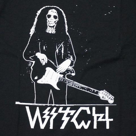 米スケートブランドVol 4よりJ・マスシスのWITCH、ARIK ROPERのTシャツ!