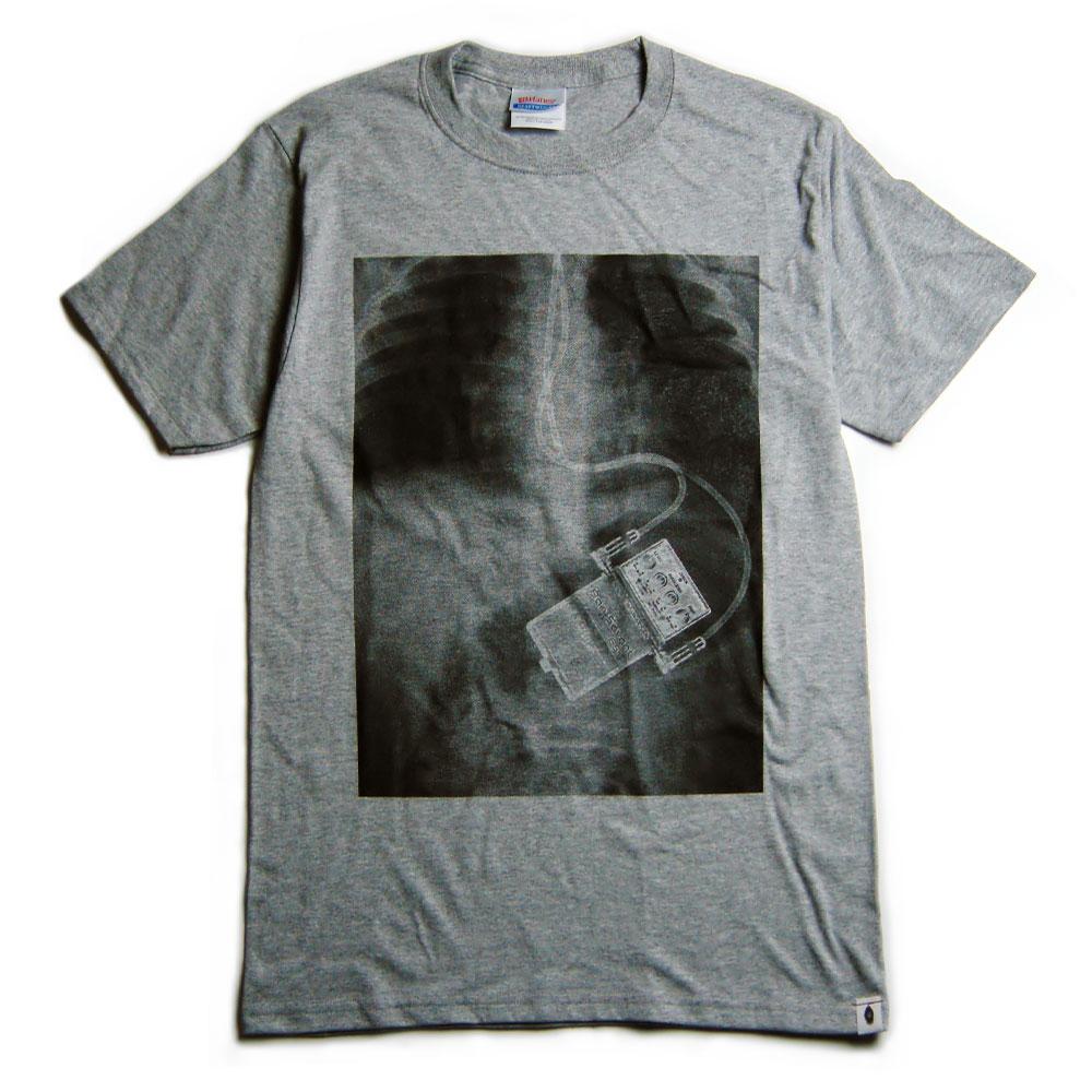 NoLA x おまわりさん コラボTシャツが完成!10月6日 Ban Savant