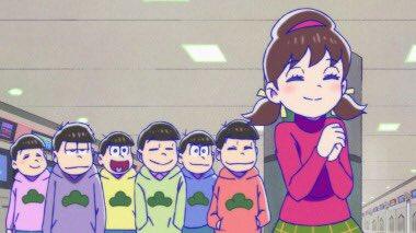 本日深夜オンエア! TVアニメ特番「おそ松さん おうまでこばなし」12月12日(月)25:00~25:30テレビ東京にて放送!