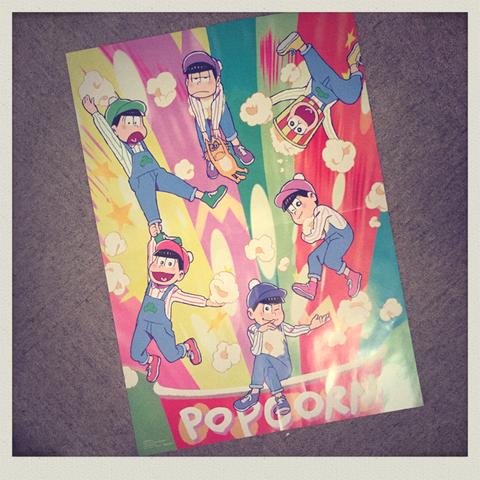 「おそ松さん」書き下ろしイラストのspoon.2Divol.11が2月29日発売!