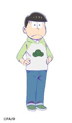 TVアニメ「おそ松さん」第2期は10月放送開始! 6つ子の新衣装を発表!【チョロ松画像追記】