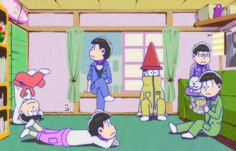 「おそ松さん」松野家の6つ子が読んでそうな本を天狼院書店書店員が本気出して選んでみた