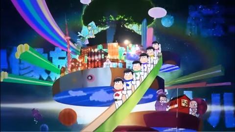 おそ松EXPOのTVCMが公開!