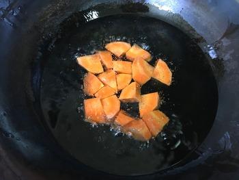酢豚のレシピ、その4