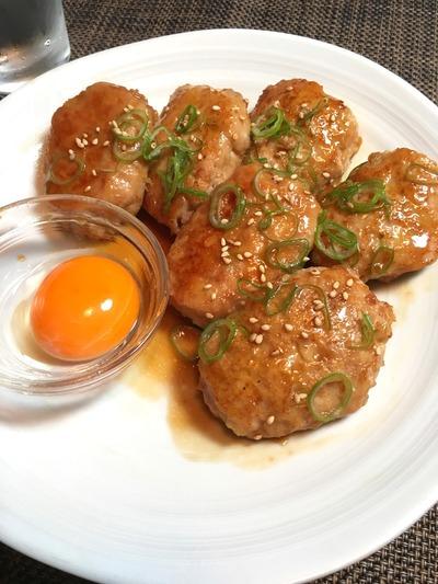 鶏つくねのレシピ、その11