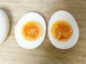 電子レンジゆで卵調理器、その6