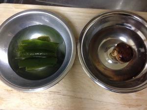 鯖の餃子の調理、その1
