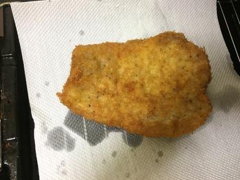 カツ丼のレシピ、その6
