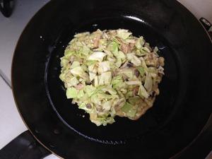 サバのお好み焼きのレシピ、その5