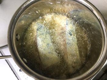 鮭フライのレシピ、その5