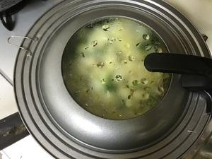 スパニッシュオムレツのレシピ、その3
