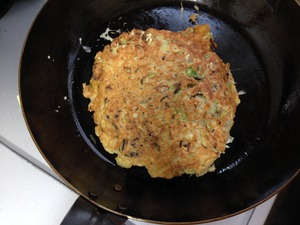 サバのお好み焼きのレシピ、その6
